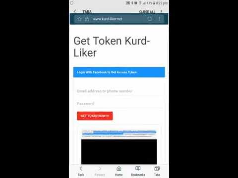 How to Skip ads on Kurd-Liker