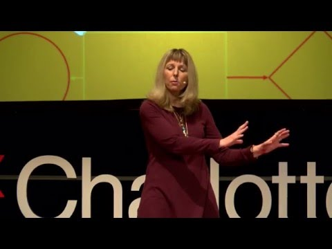 Living, Dying and the Problem with Hope | Dr. Leslie Blackhall | TEDxCharlottesville