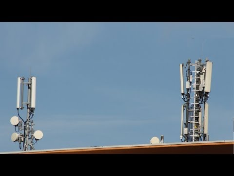 Vodafone Germany (D2) 4G Mast RF Layouts with Schematics