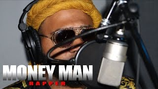 Money Man - Fire In The Booth