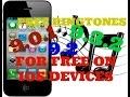 Download Ringtones Free On Iphone No Computer No Jailbreak I