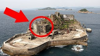 14 CREEPIEST Islands You Want to Avoid !