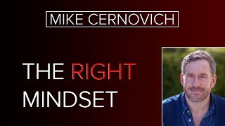 The Right Mindset w/Mike Cernovich - 2/20/2017