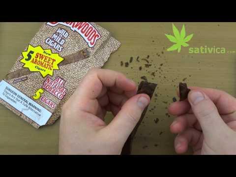 Roll a Backwoods Mobile Method