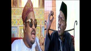 Oustaz Taibé Socé détruit ahmed Khalifa Niasse et menace