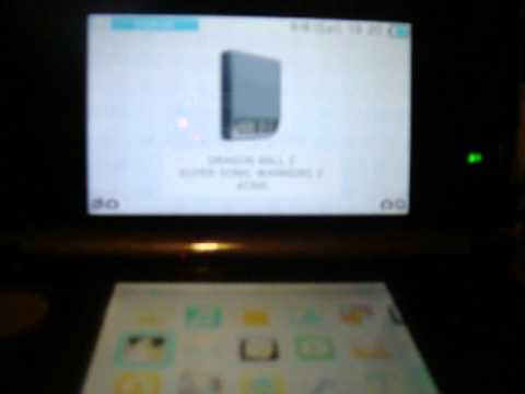 MY Nintendo 3ds absolutely refues to play ds games!!! (HELP)