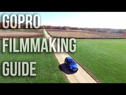 GoPro Filmmaking Guide