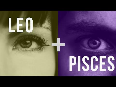 Leo & Pisces: Love Compatibility