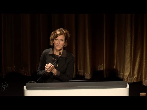 "Open House Lecture: Jeanne Gang, ""Thinking Through Practice and Research"""
