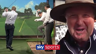 Sky Sports Golf's funniest bloopers and biggest fails EVER!