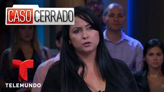 Caso Cerrado | Mentally Ill Sister Tears Marriage Apart