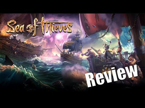 Sea of Thieves Quick Review