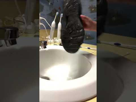 How to restore the grip back to basketball shoes!!!