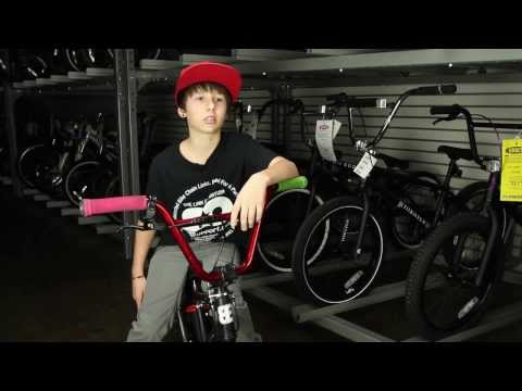 Dallas Light- 11 Year Old BMX Phenom- LEGENDS of the CLOUD- Episode 02
