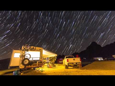 Havasu Trailer from RWG