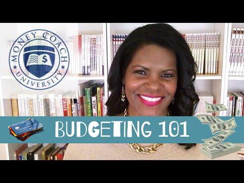 Budgeting Basics   The 20% Rule