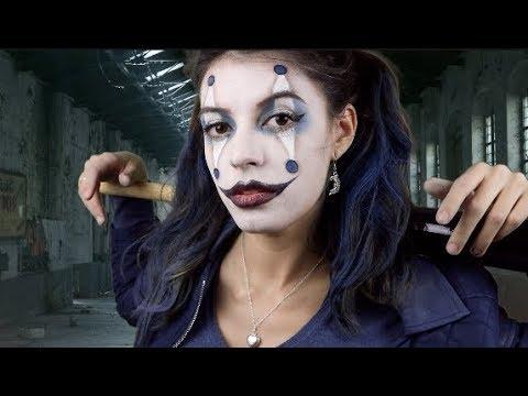 ASMR | Harley Quinn Kidnaps You!