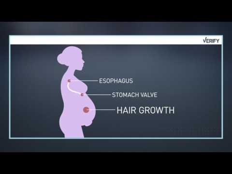 VERIFY: Baby or Bust - Myths about pregnancy and hair