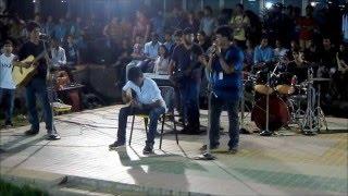 Madari(vishal dadlani)- band cover - VIT