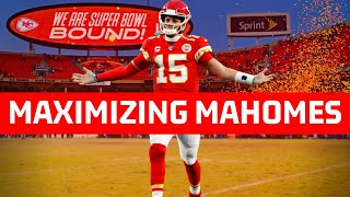 Maximizing Mahomes | How Andy Reid Crafted The Most Explosive Team in NFL History