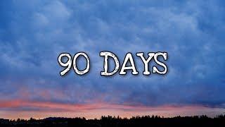 P!nk - 90 Days (Lyrics) ft. Wrabel