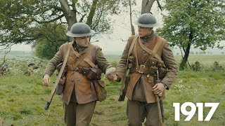 1917 - In Select Theaters Christmas (Extended Featurette) [HD]