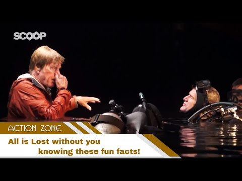 All is Lost without you knowing these fun facts! | Making The Movies