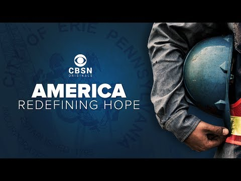 watch WATCH NOW: America | Redefining Hope