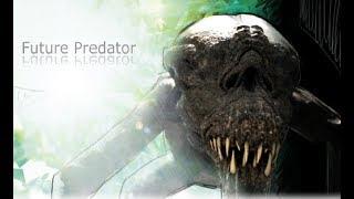 Primeval - future predator