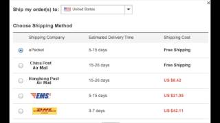 AliExpress Explained: Shipping, Payments,Sellers
