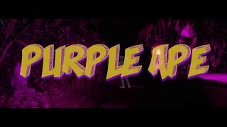 SahBabii - Purple Ape ft. 4orever (Directors Cut)