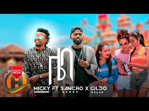 Xxx Mp4 Sancho Gebre X Micky Gonderegna X Gildo Kassa Leba New ሌባ ነው New Ethiopian Music 2019 3gp Sex