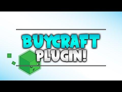 BUYCRAFT! | Minecraft FULL Plugin Tutorial