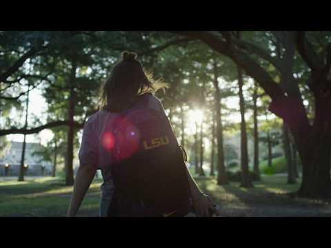 LSU 2017 Short Commercial