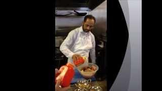 Chicken Tikka Marinade Recipe, Zaman Restaurant