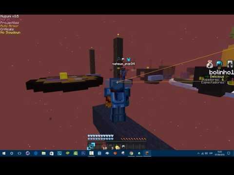 Server donde permiten Hacks!! 1.8 // Minecraft