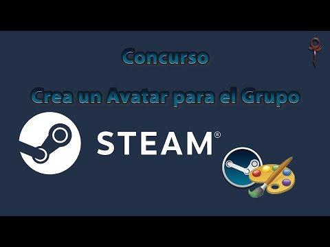 ¡ Concurso ! ➤ Steam | Crea un Avatar para el Grupo | [Esp] [HDTV 1080p]