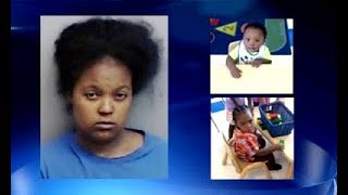 Atlanta Mom Killed Her 2 Babies By Cooking Them Alive In A Oven.