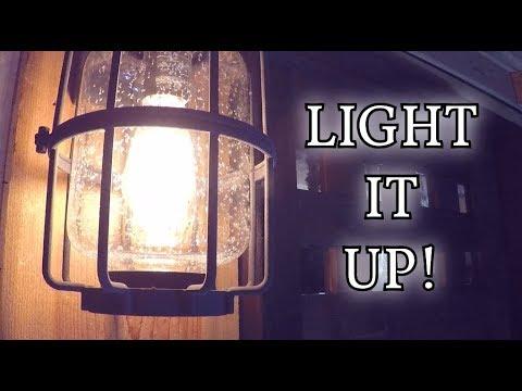 Light It Up!