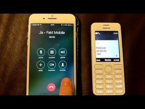 Jak działa VoWiFi - WiFi Calling - w T-Mobile Polska na iPhone?