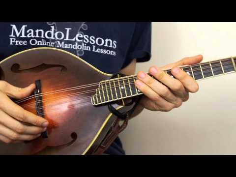 Setting Up Your Mandolin (Part 1) - Mandolin Lessons