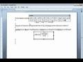 Microsoft Equation Editor