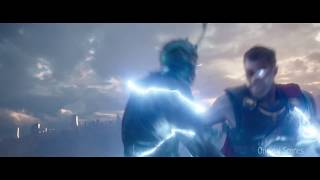 Download Thor Ragnarok - What were you the God of again? Video