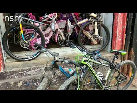 Trinx B700 and Raleigh Talus 2.5 MTB | Expensive Bicycles in India