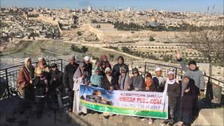 Bukit Zaitun, Makam Sufi Rabiah al Adawiyah, Makam Musa as