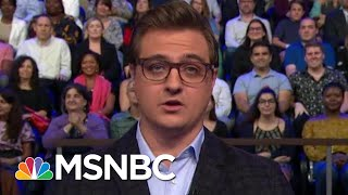 All In Live Extra: Chris Hayes Answers Questions From The Studio Audience | All In | MSNBC