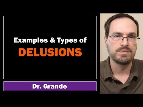 Examples of Delusions | How are Delusions Treated?