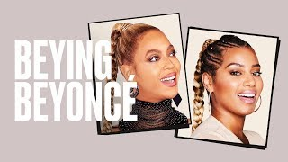 Beyoncé Inspired Me to Try a Vegan Diet for 22 Days... Here's How It Went | Beying Beyoncé | ELLE