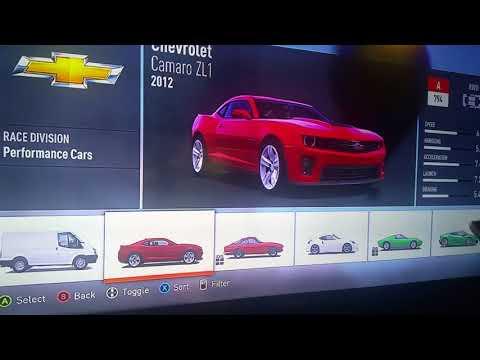 Money Glitch  Forza Horizon 2 (Xbox 360) Offline