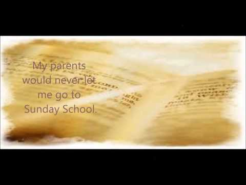 My parents would never let me go to Sunday School. (Creepypasta)